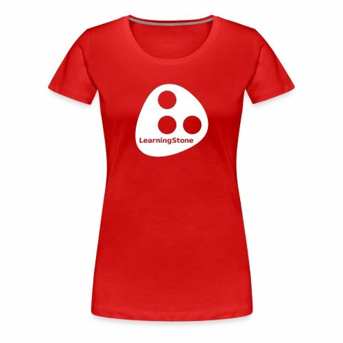 LearningStone - Women's Premium T-Shirt