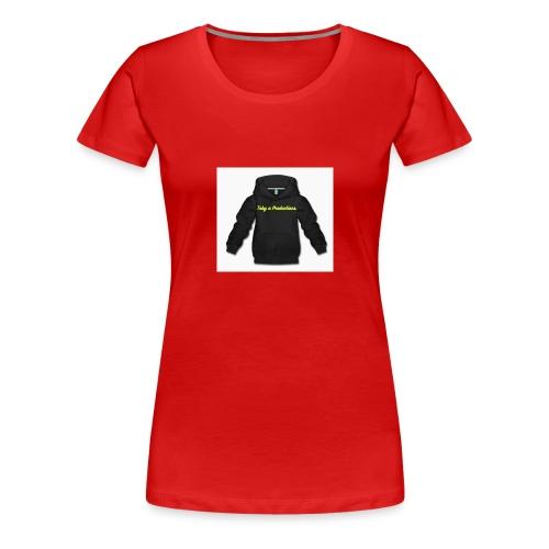 maiwejch - Women's Premium T-Shirt