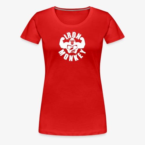 IM - T-shirt Premium Femme