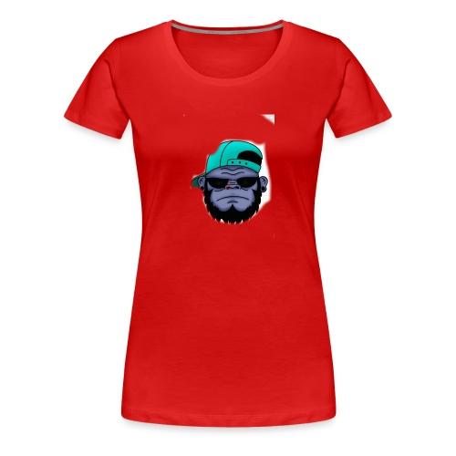 Nono - Camiseta premium mujer
