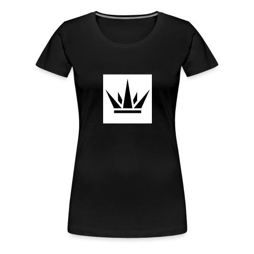 King T-Shirt 2017 - Women's Premium T-Shirt
