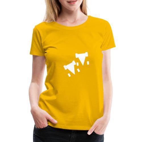 Gilles, Rene @ Dijon - Women's Premium T-Shirt