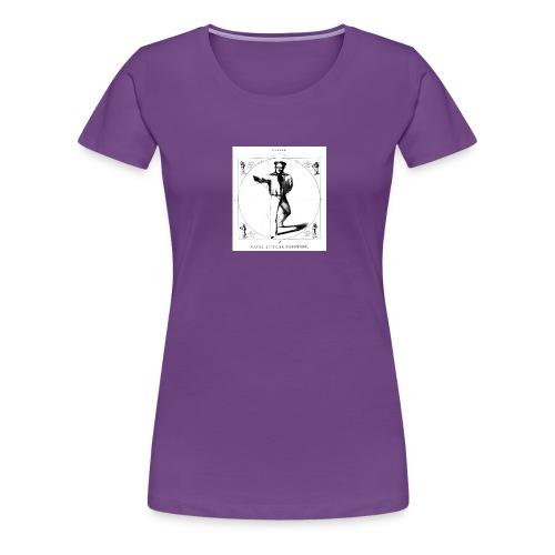 cutlass1 png - Women's Premium T-Shirt