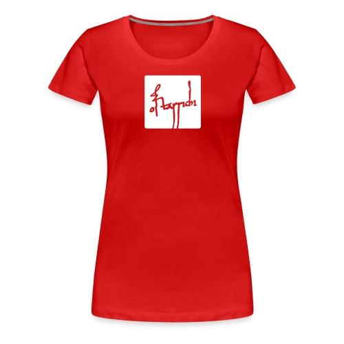 ostarrichi - Frauen Premium T-Shirt