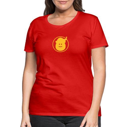 Santa Claus Avatar - Women's Premium T-Shirt