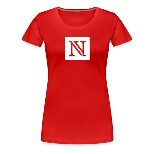 ny - Frauen Premium T-Shirt