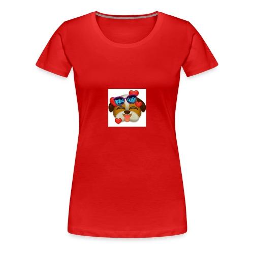 20180217 100837 - T-shirt Premium Femme