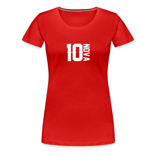 Nova 10 Jumper - Women's Premium T-Shirt
