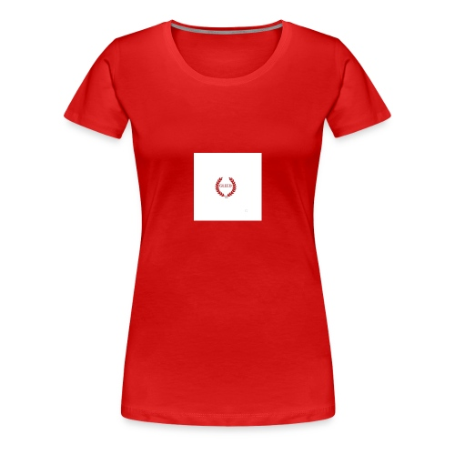 IMG 3023 - T-shirt Premium Femme