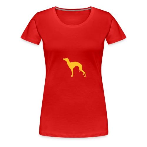 pili vector 2 - T-shirt Premium Femme