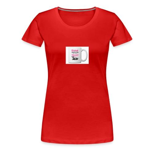 sdsadasdasdas - Maglietta Premium da donna