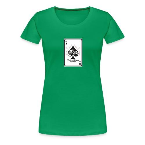 since0302 - T-shirt Premium Femme