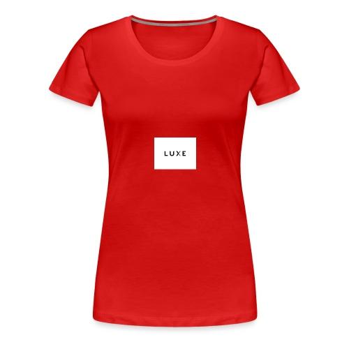 IMG 1198 - T-shirt Premium Femme