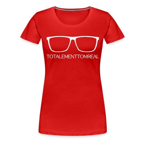 tshirt1 png - T-shirt Premium Femme