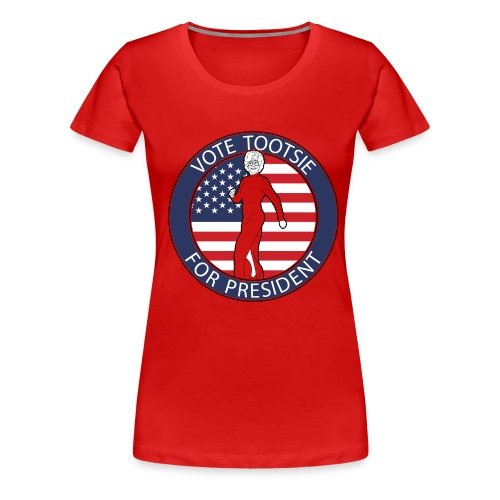 7 png - Women's Premium T-Shirt