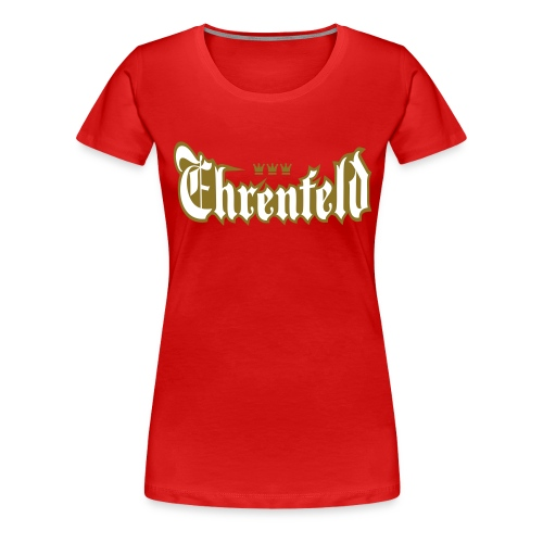 Köln-Ehrenfeld 2 - Frauen Premium T-Shirt