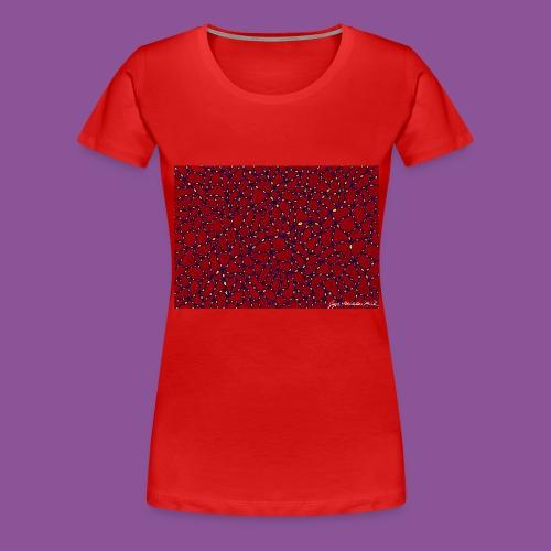 Nervenleiden 35 - Frauen Premium T-Shirt