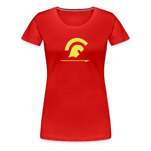 ds simple logo - Women's Premium T-Shirt