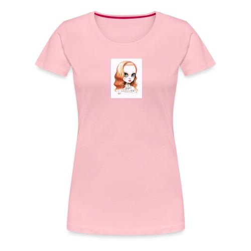 rad dad - Women's Premium T-Shirt