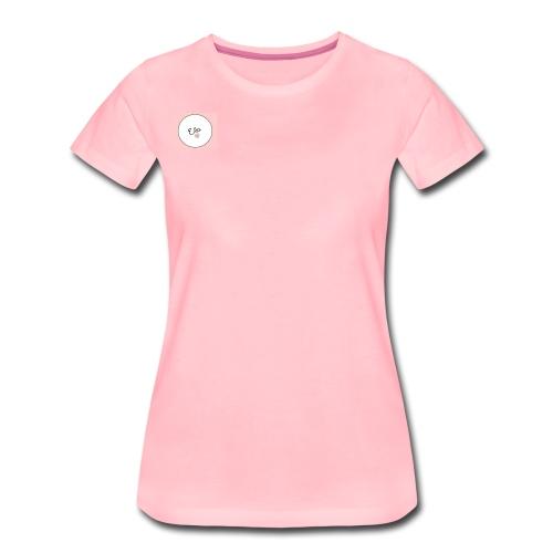 pink merch - Women's Premium T-Shirt