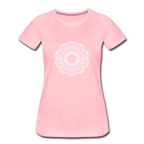 Kaleido - Frauen Premium T-Shirt