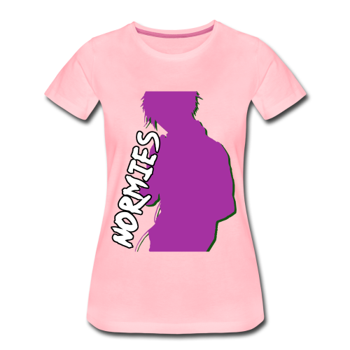 NORMIES - Women's Premium T-Shirt