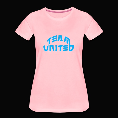 Team United - Frauen Premium T-Shirt