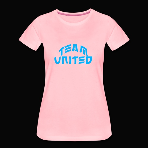 Team United - Frauen Premium T-Shirt