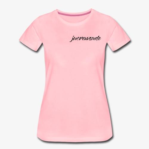 jucrewsade - T-shirt Premium Femme