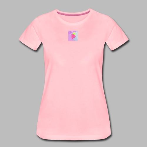 Rose KoKaine - Women's Premium T-Shirt