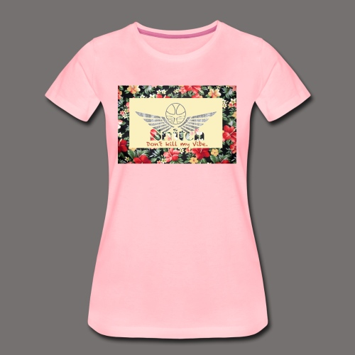 Flower Snitch - Frauen Premium T-Shirt