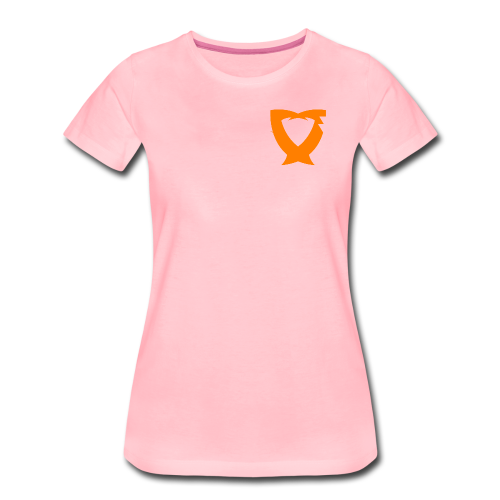 Collection CovenShop - T-shirt Premium Femme