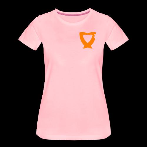 Collection CovenShop - T-shirt Premium Femme