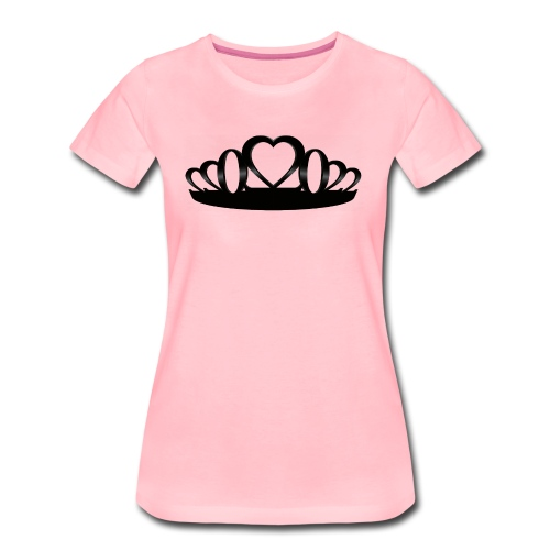 METAPHOR - Women's Premium T-Shirt