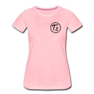 Tyno'S - T-shirt Premium Femme