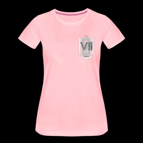 DABOYS - Women's Premium T-Shirt