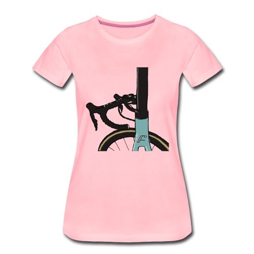 Fons van Sarah - Vrouwen Premium T-shirt