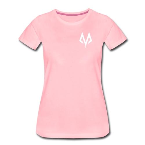 Milty - Vrouwen Premium T-shirt