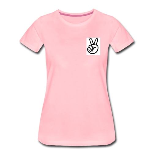 Mvlogsmerch - Women's Premium T-Shirt