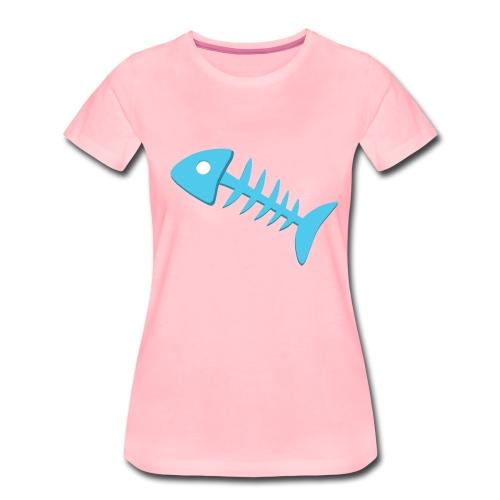 Espinas - Camiseta premium mujer