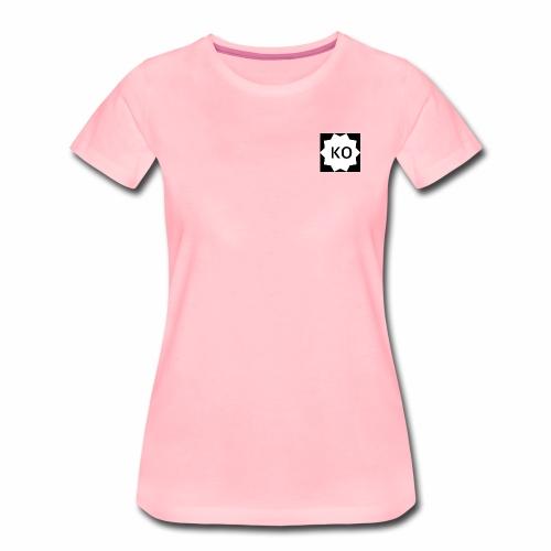 Collection printemps été - T-shirt Premium Femme