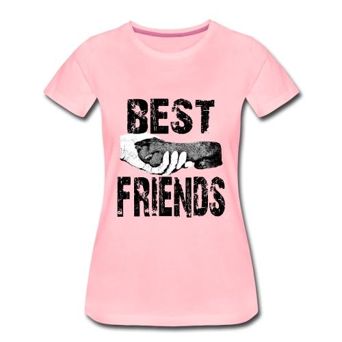 Hundeliebhaber,Hunde liebe,Hundefreunde,Hund,Hunde - Frauen Premium T-Shirt
