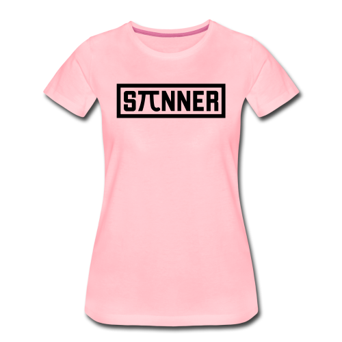 Spinner - Frauen Premium T-Shirt