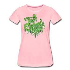 TWD mud - Koszulka damska Premium