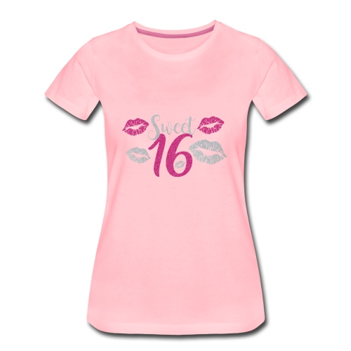 Geburtstagsgeschenk - Frauen Premium T-Shirt