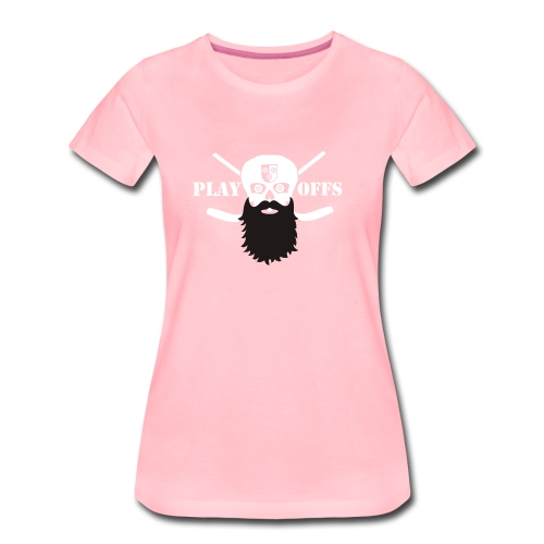 Skulls Playoffs 2018 - Frauen Premium T-Shirt