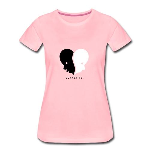 Connexité - T-shirt Premium Femme