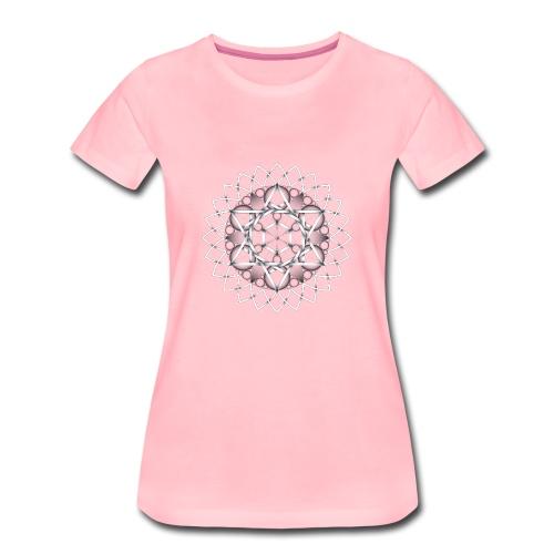 Equilibrium - Maglietta Premium da donna
