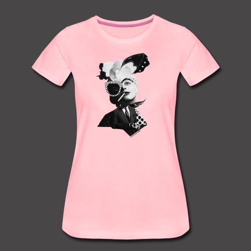 GIRLPOWER N°3 - Frauen Premium T-Shirt