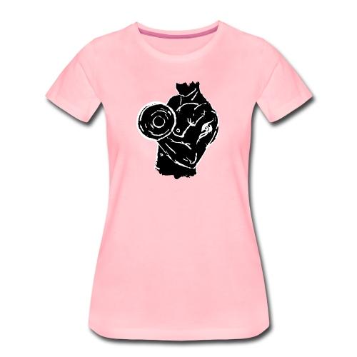 New man - Women's Premium T-Shirt